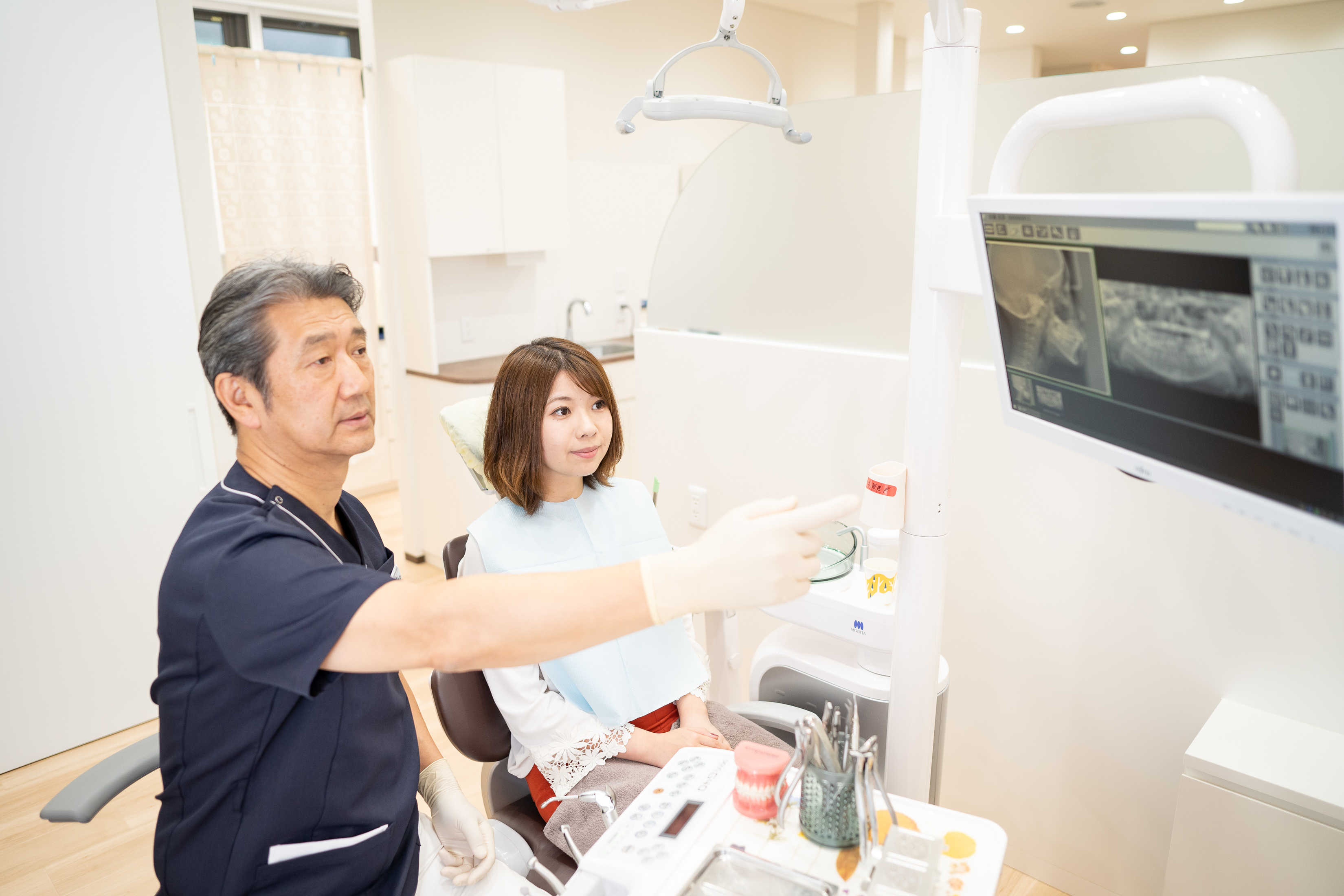 経過観察|今村歯科・矯正歯科医院