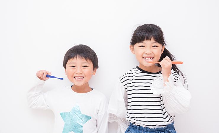 小児歯科|福島県南相馬市の今村歯科・矯正歯科医院