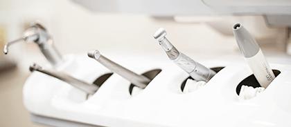 一般歯科併設